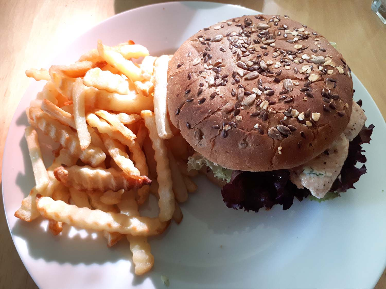 Fischburger