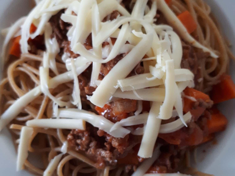 Spaghetti Bolognese6