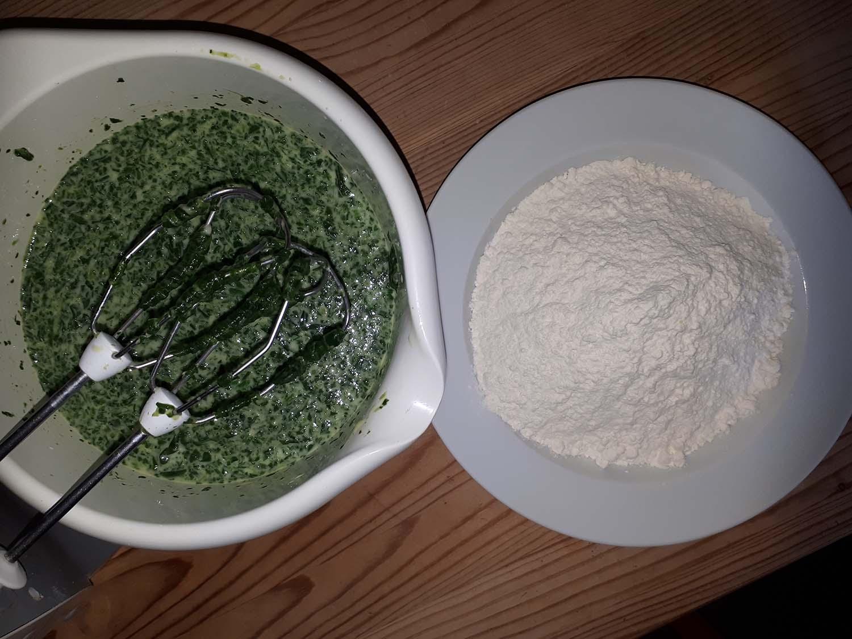 Spinatpfankuchen4